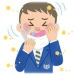 鼻水でマスクが濡れるほどひどい!対策はコレです!