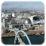名古屋港水族館でイベントのおすすめはコレだ!料金や駐車場は?