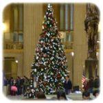 クリスマスのアメリカでの過ごし方を紹介!日本との違いは?