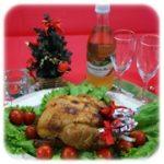 クリスマスに鳥を食べる理由とは?おすすめの調理法を紹介!