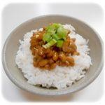 納豆は毎日食べると肌にいい?コレ知って食べない理由はないでしょ。